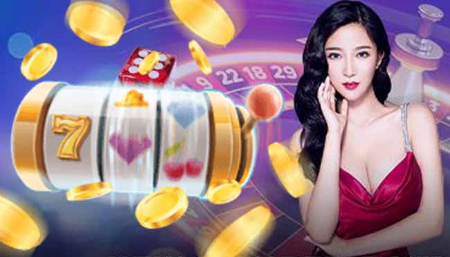 Learn How To Beat Online Slot Gambling Machines